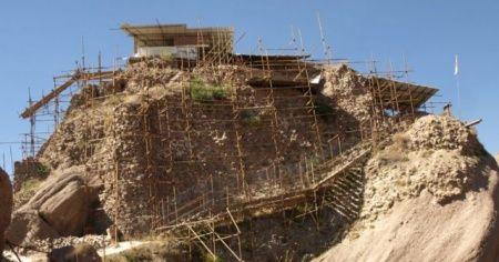 Alamut kalesi nerede? Alamut Kalesi kalıntıları, Alamut Kalesi şimdiki hali?