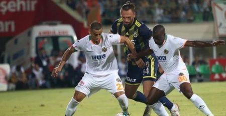 Alanyaspor'dan Fenerbahçe'nin kural hatası başvurusuyla ilgili açıklama