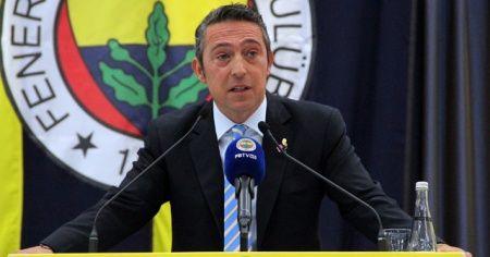 Ali Koç, PFDK'ya sevk edildi