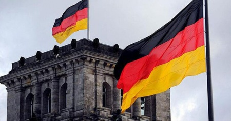 Almanya 200 bin işçi alacak!