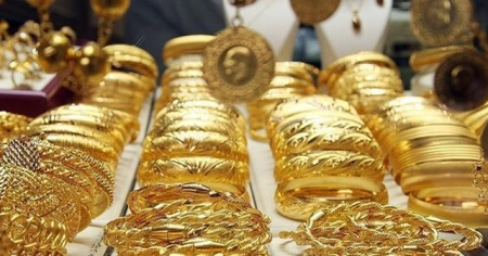 Altın Fiyatları (23 Eylül 2019) Çeyrek Altın,Gram Altın