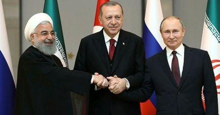 Ankara'da tarihi zirve! Tüm dünyanın gözü burada olacak