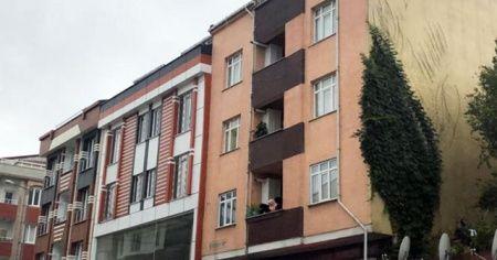 Arnavutköy'de vahşet! Anne, baba ve kardeşlerini öldürdü
