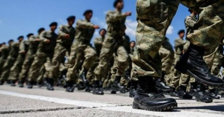 Askere gidecekler dikkat! Tarih belli oldu