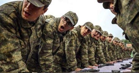 Askerlik yerleri açıklandı!