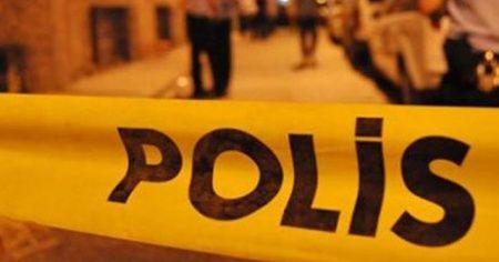 Babaannesini öldüren genç polise teslim oldu