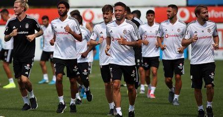 Beşiktaş'ın Avrupa macerası başlıyor