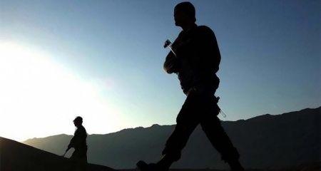 Bitlis'te 2 terörist öldürüldü
