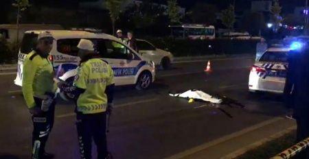 Bürge'nin ölümüne neden olan sürücüden skandal savunma