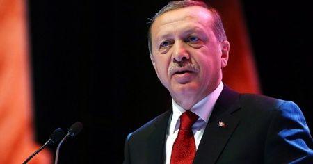 Cumhurbaşkanı Erdoğan'dan 'Kıbrıs'ta Son Söz Paneli'ne mesaj