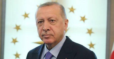 Cumhurbaşkanı Erdoğan'dan Menderes,Zorlu ve Polatkan mesajı!