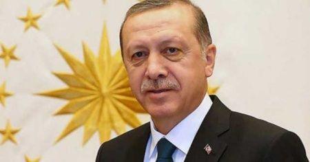 Cumhurbaşkanı Erdoğan'dan Şaziye Erdoğan'a tebrik