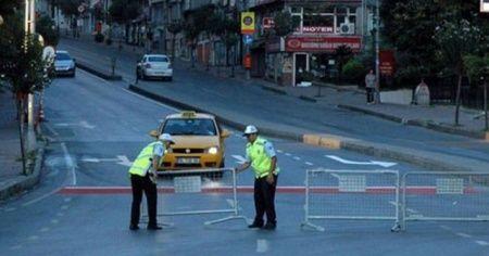 Dikkat! İstanbul'da Pazar günü bu yollar kapalı olacak