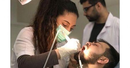 Diş Hekimliği öğrencisi Buse hayatını kaybetti