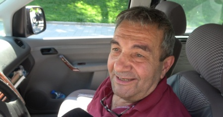 Ehliyet kemeri takmayan sürücü: Hiçbir şey olmaz merak etmeyin