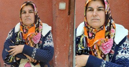 Eşini ayı saldırısından kurtaran kadın, 'Hala şoktayım'