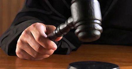 Eski Yargıtay üyesi Ahmet Toker'e FETÖ'den hapis cezası