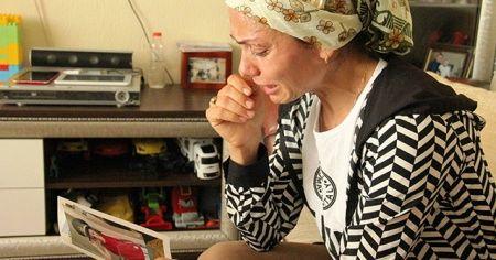 Evladını kaybeden annenin dinmeyen acısı
