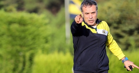 Fenerbahçe'de hedef 3 puan!