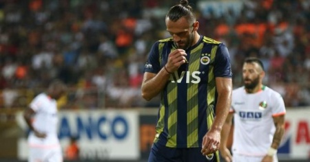 Fenerbahçe maçında kural hatası iddiası!