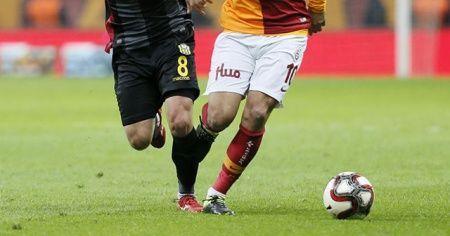 Galatasaray, Yeni Malatyaspor deplasmanında