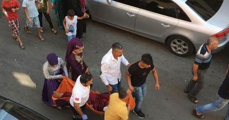 Gaziantep'te düğünde halay sırasında kavga: 3 yaralı