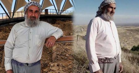 Göbeklitepe'nin keşfedilmesinde rol oynayan bekçi Mahmut Yıldız hikayesini anlattı