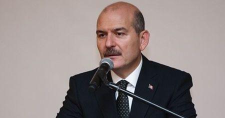 İçişleri Bakanı Soylu: PKK'nın içindeki eleman sayısı 600'ün altına geriledi