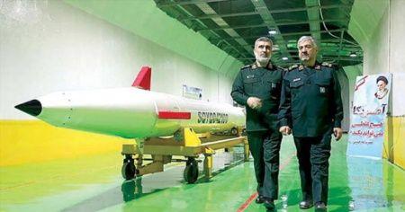 İran'dan flaş açıklama: Biz kendimizi tam bir savaşa hazırladık