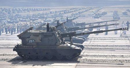 İran, Rusya ve Çin ortak askeri tatbikat yapacak