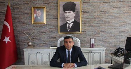 Karayazı Belediye Başkanı görevden uzaklaştırıldı