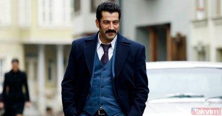 Kenan İmirzalıoğlu'nun hangi dizide oynayacağı belli oldu!