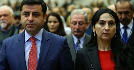 Mahkemeden Selahattin Demirtaş ve Figen Yüksekdağ kararı!