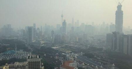 Malezya'da 468 okul tatil edildi