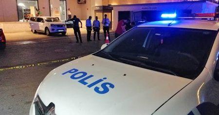 Maltepe'de silahlı saldırı
