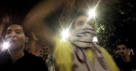 Mısır'da cuma eylemlerinden bu yana yaklaşık 300 kişi gözaltına alındı