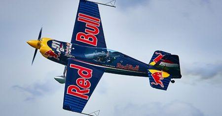 Red Bull Air Race Teknofest'te nefes kesecek