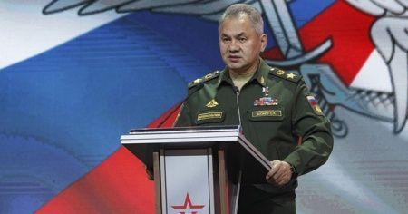 Rusya: Saldırı sayısı birkaç yüze çıktı