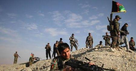 Taliban operasyonunda düğün salonu ateş altında kaldı