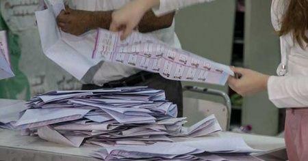 Tunus'ta cumhurbaşkanı seçimlerinde ikinci tur için dört aday önde