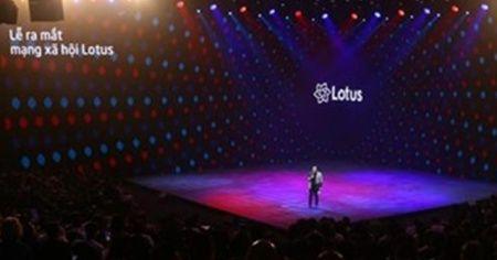 Vietnam'dan yeni sosyal ağ: Lotus