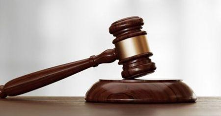 Yargı paketi taslak metni CHP'ye verildi