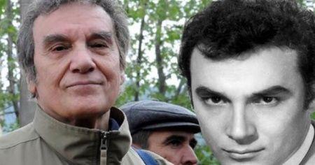 Yeşilçam'ın usta oyuncusu Süleyman Turan hayatını kaybetti | Süleyman Turan kimdir, kaç yaşında öldü?