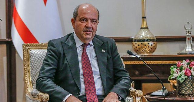 'Buraya Türkiye'nin kararlı davranışıyla gelindiği kesindir'