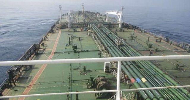 'Petrol tankerine saldırı cevapsız kalmayacak'