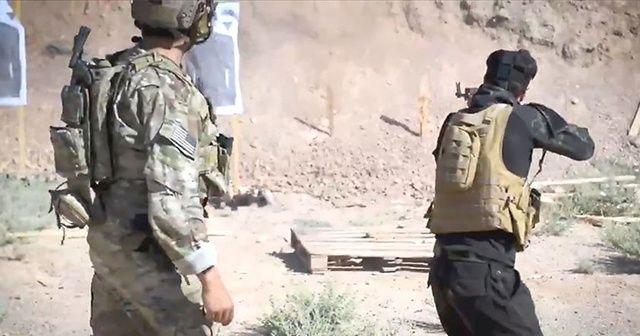 ABD'nin YPG/PKK'yı Türkiye'ye karşı eğittiği ortaya çıktı!