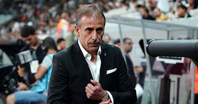 Abdullah Avcı'dan futbolculara uyarı!