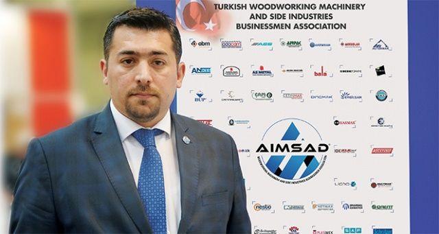 Ağaç işleme makineleri sektörü, 12 Ekim'de WoodTech'de buluşuyor