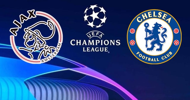 Ajax Chelsea maçı Beinmsports 1 Canlı İzle! Şifresiz veren yabancı kanallar hangileri! Az tv İdman tv Cbcsport Canlı İzle
