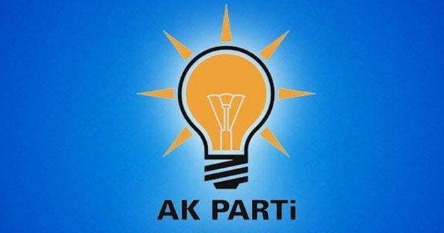 AK Parti yarın kampa giriyor